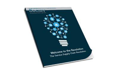 Explore the Service Relationship Management Revolution