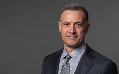 John Rossman To Serve As A Strategic Advisor To Decisiv