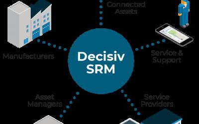 Decisiv Plans Strategic Expansion to Serve Light-Duty Commercial Vehicle Market, Ecosystem Partners