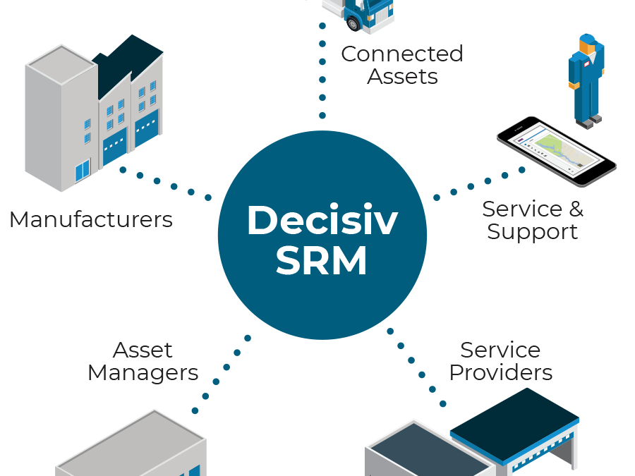Decisiv Plans Strategic Expansion to Serve Light-Duty Commercial Vehicle Market, Ecosystem Partners