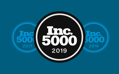 Decisiv Named to Inc. 5000 List For Growth Three Years In A Row