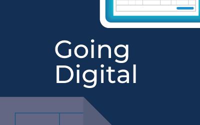 Paper: Going Digital