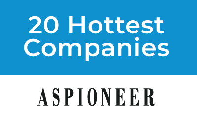 Decisiv Recognized as One of the Hottest Companies in 2020 by Aspioneer