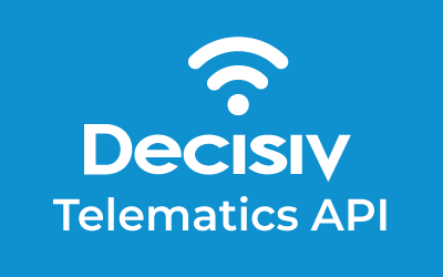 Decisiv Telematics API Lowers Costs and Reduces Downtime For Service