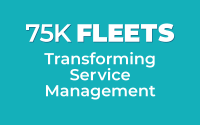 Nearly 75,000 Fleets Are Transforming Service Management With Decisiv SRM