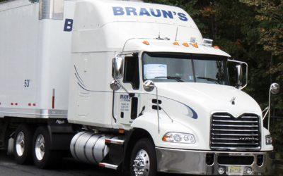 Braun's Express