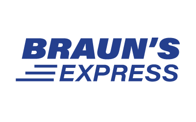 Braun's logo