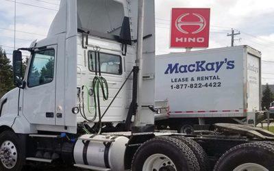 MacKay's Truck & Trailer Center