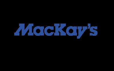 MacKay's