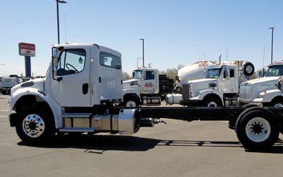Transwest Trucks