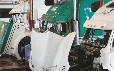 Actual Cost Data Helps Fleets Benchmark Repair Performance