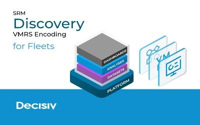 Decisiv Drives Cost Savings With Automated VMRS Encoding For Fleets